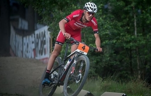 MERCEDES-BENZ UCI MTB WORLD CUP - XCO/XCC